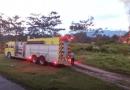 Un fallecido y dos heridos por explosión en poliducto de PDVSA