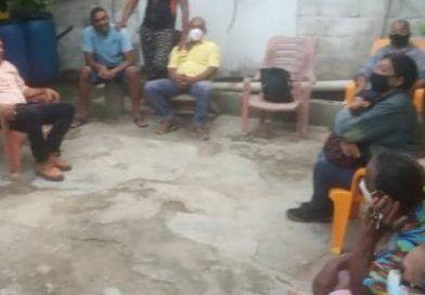 Francisco Chirinos en San José: Puerto Cabello será para los porteños