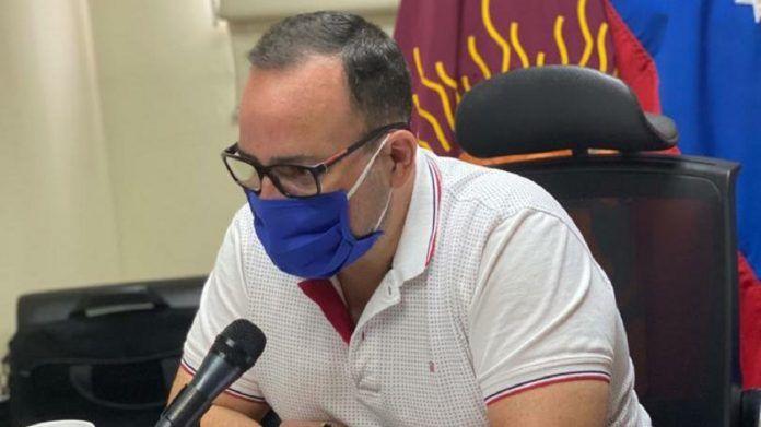 Betancourt: Contagios por Covid han disminuido en Puerto Cabello gracias a normas de bioseguridad